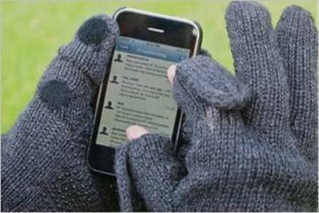 A Bit Weird But Useful Freehands Gloves