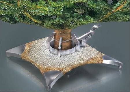 Swarovski Stand for your Christmas Tree