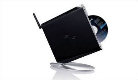 ASUS Eee Box Nettop PC