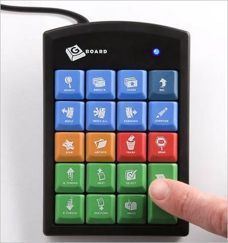 Gboard A Keyboard Dedicated to Google Gmail