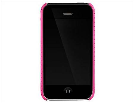 Perforated Snap iPhone 3G and 3GS Case