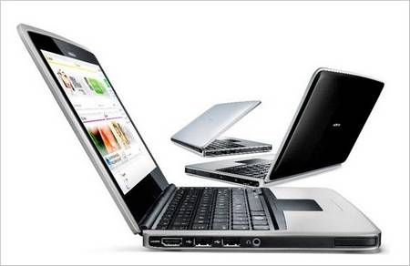 Nokia Booklet 3G Coming Soon in The UK