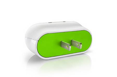 walldock iphone ipod recharger dock