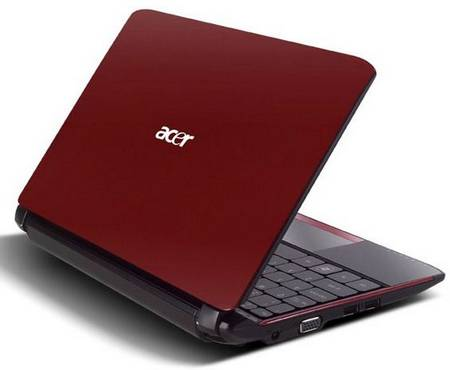 Acer Aspire One Book