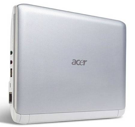 Acer Aspire One AO532h First Pine Trail Netbook