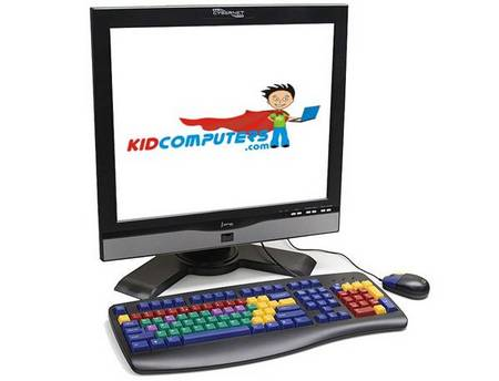 Children All-in-one PC Premier Kids CyberNet Station