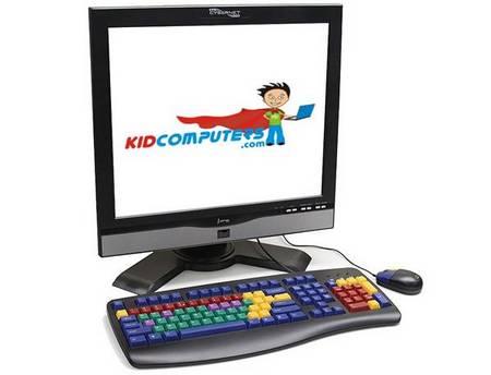 Children All-in-one PC Premier Kids CyberNet Station