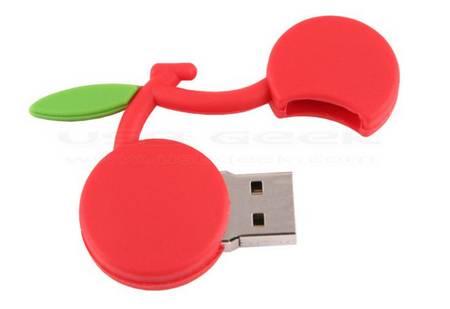 Cherry USB Flash Drive
