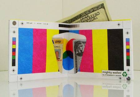 Colorful Mighty Wallet