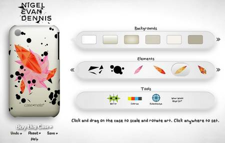 Customize iPhone Case by Yourself