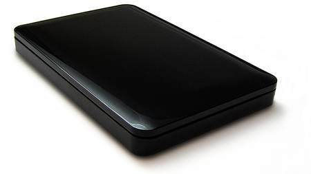 Digistor portable hard drives