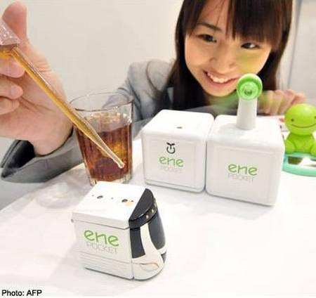 Eco Friendly Rc Car Powered By Sugar Beverage Gadgetsin