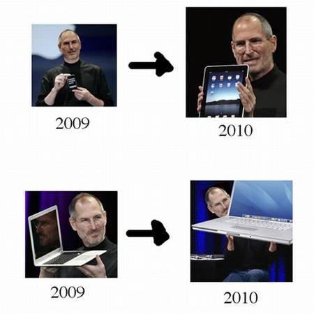 funny iPad