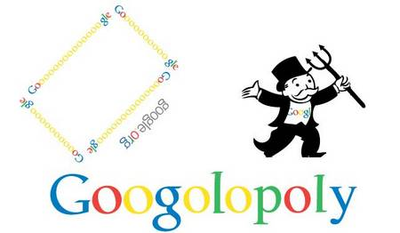 Googolopoly an unique Monopoly themed of Google