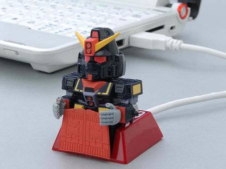 Bandai GNO3 Gundam USB flash drive