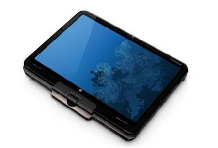HP TouchSmart tm2t Tablet PC