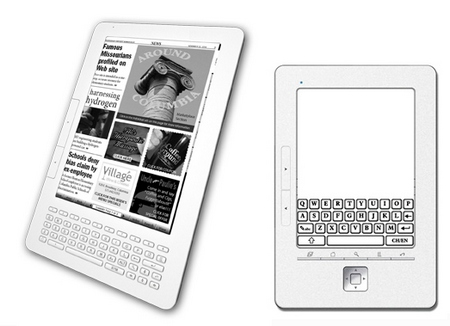 Jinke Ebook Reader