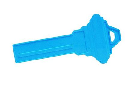 Key or USB Flash Drive