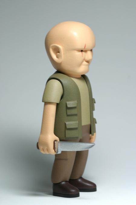 Unique LOST Character Figures | Gadgetsin