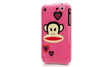 Paul Frank iPhone case gift Valentines Day