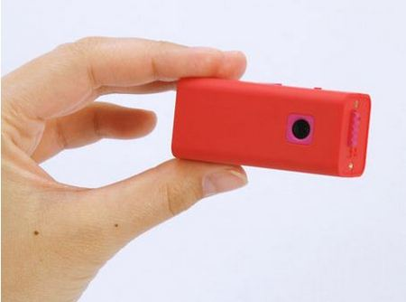 Sweet Pocket Digital Camera