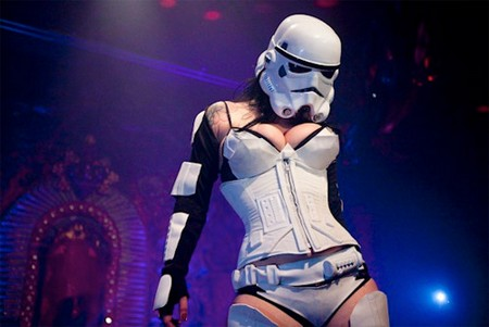 Hottest Storm Trooper