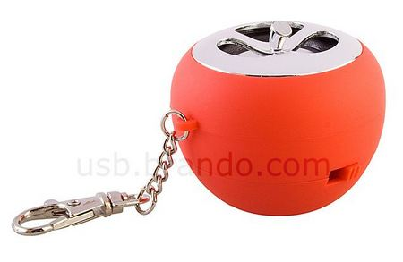 USB Apple Speaker