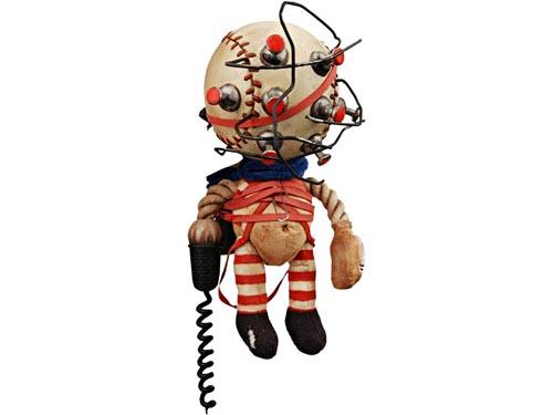 bioshock2 big daddy bouncer plush doll