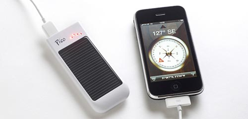 Freeloader PICO Solar Charger for your all gadgets