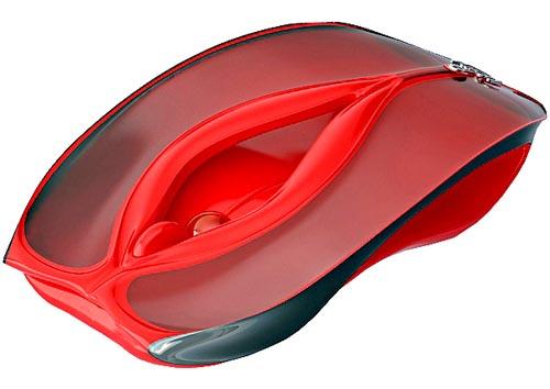 G-spot PC mouse