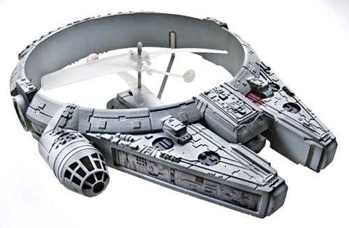 Hasbro Star Wars RC Millennium Falcon