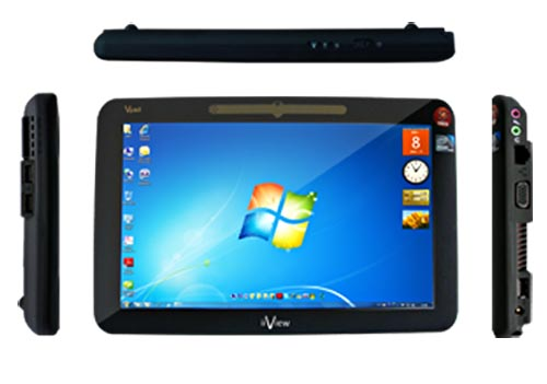 iiViewPad Tablet PC