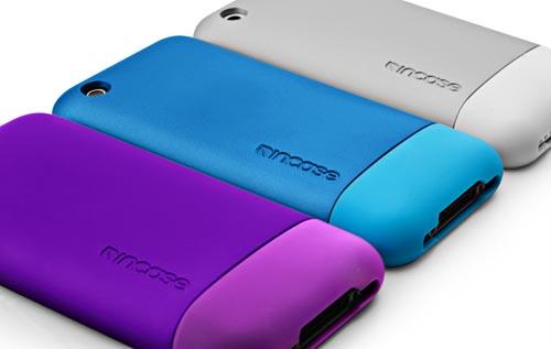 Incase Monochrome Slider iPhone Cases for spring