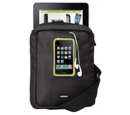 iPad compatible bag Cocoon Messenger Sling