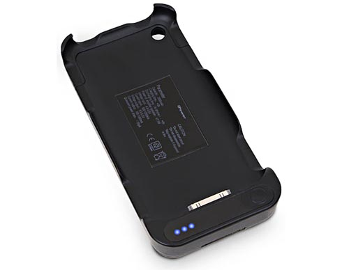 iPhone 3G Portable Power Dock