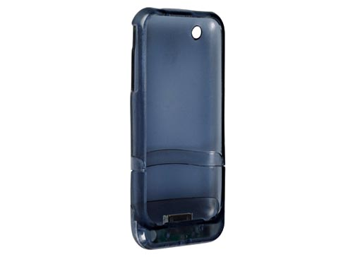 Double-purpose Power A iPhone Case