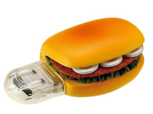 sandwich usb flash drive
