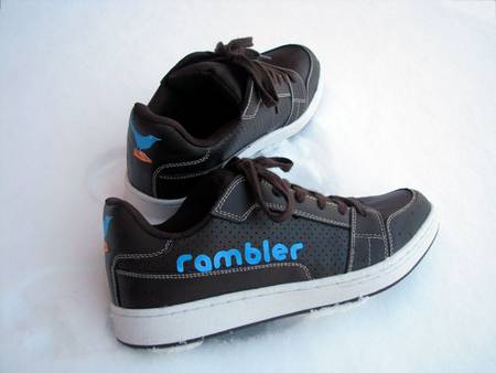 Send tweets by Rambler on your feet