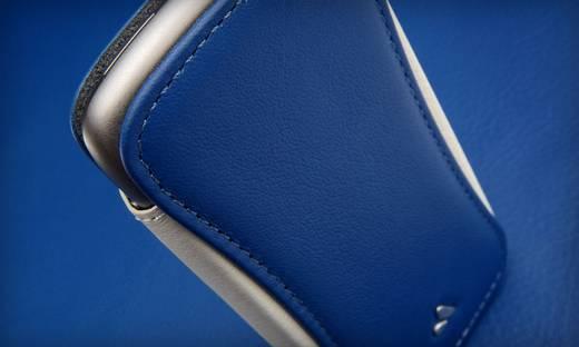Vaja Google Nexus One leather case