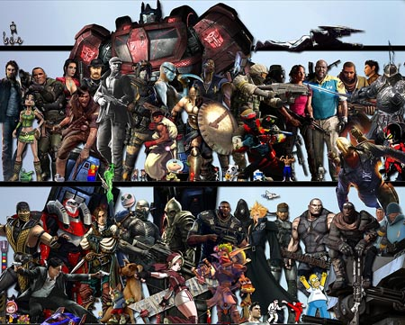 Professional IQ Test for Hardcore Gamers