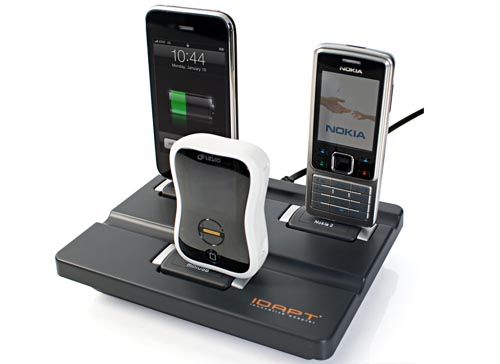 IDAPT All-in-one Charging Station