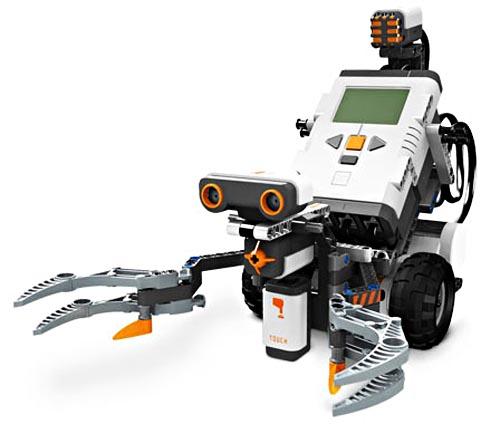 LEGO Mindstorm Robotics Kit