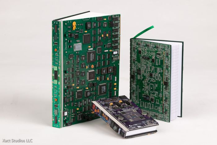 Incredible Pcb Found Art Sculptures By Steven Rodrig
