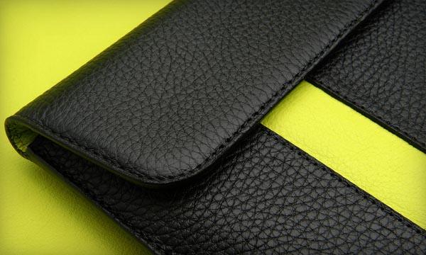 Vaja Ipad Leather Case Gadgetsin