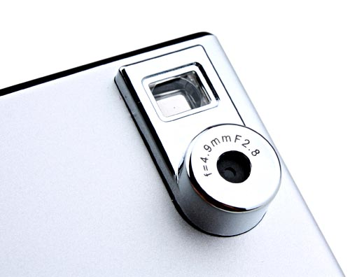 Winait Ultra Slim Digital Camera Valued at 25 Dollars