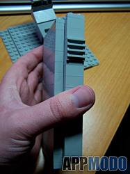 LEGO iPhone Case and Stand
