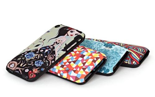 Speck Limited Edition Fitted Artsprojekt iPhone Case
