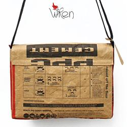 PPC Cement Laptop Bag from South Africa