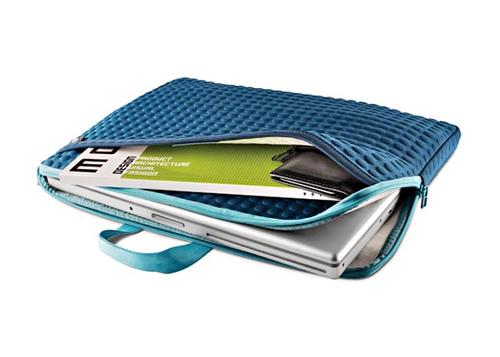 LaCie Stylish Laptop Sleeves for Laptop or even iPad
