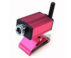 Thanko Wireless Webcam